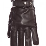 gants homme cuir