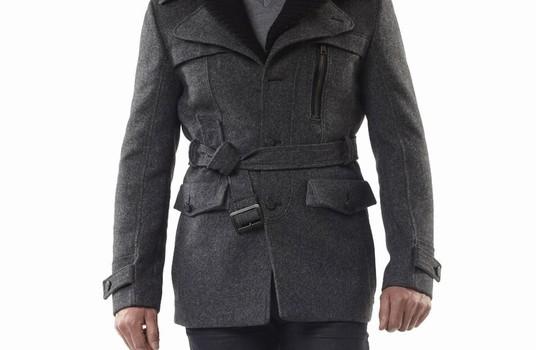 manteau homme ventura izac