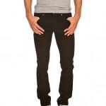 Jeans Wrangler noir marque pas cher homme kaporal levi's diesel blog mode mr auguste fashion tendance
