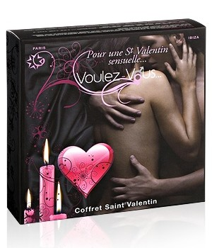 coffret massage saint valentin