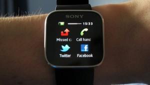sony smartwatch montre intelligente pas cher test prix marque iphone smartphone restez connecté mr auguste blog mode homme ice watch guess