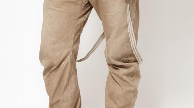 G-Star - Arc - Pantalon large fuselé effet 3D avec bretelles mode homme pas cher marque jeans levi's diesel energie fashion tendance mr auguste blog mode salsa kaporal 501