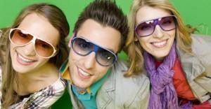 lunettes de soleil pas cheres mode fashion tendance blog mode deco art de vivre mr auguste marque