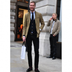 style londonien homme