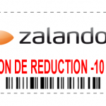 bon de reduction zalando