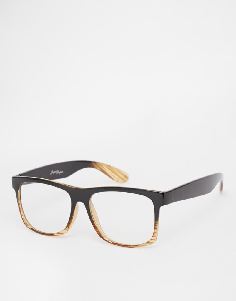 fausses lunettes de vue. Black Bedroom Furniture Sets. Home Design Ideas