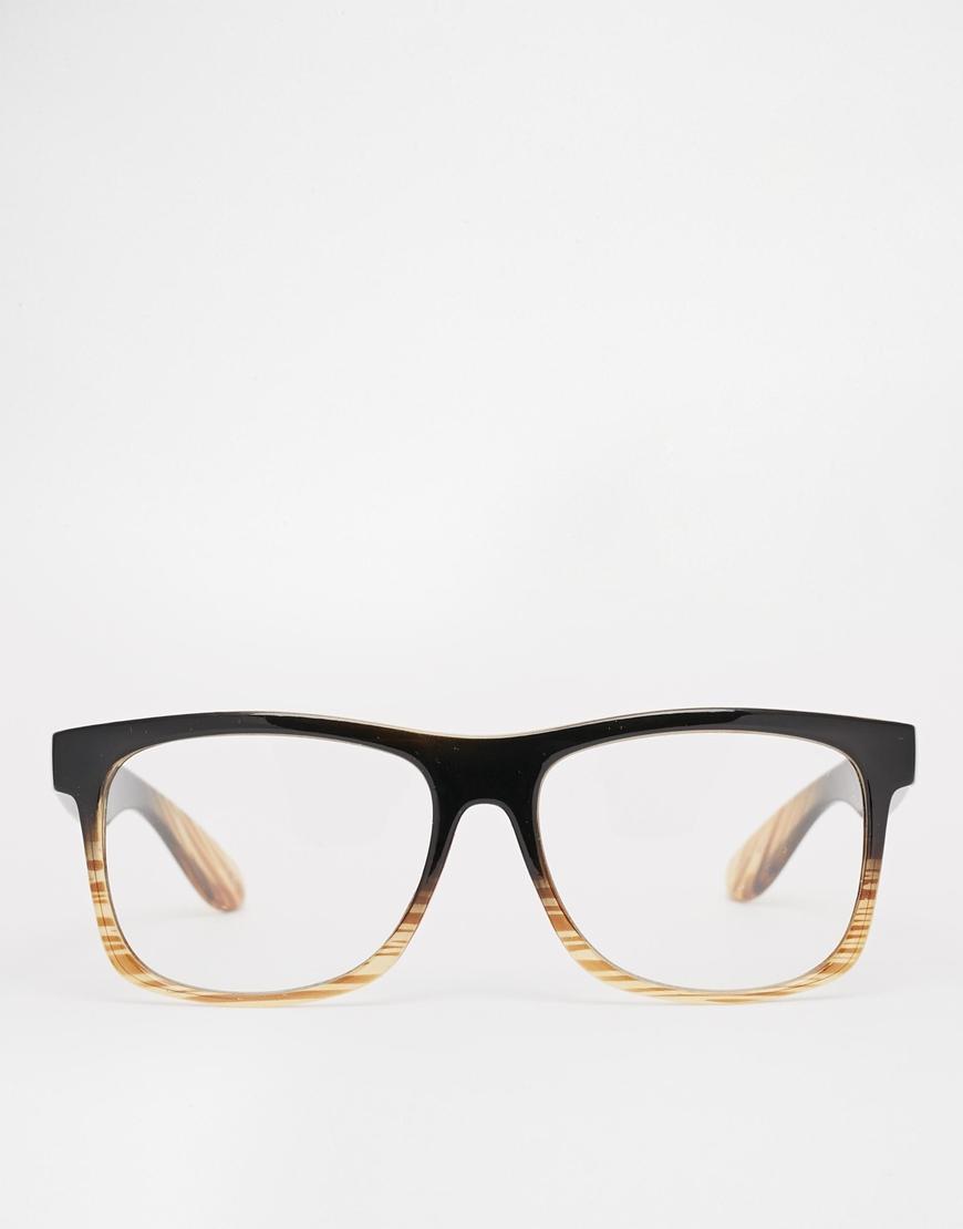 lunettes de vue sans correction tendance wayfarer pas cher. Black Bedroom Furniture Sets. Home Design Ideas