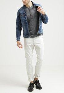 veste jeans g star arc zip 3D pas cher