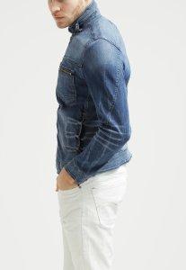veste jeans g star arc zip 3D promo